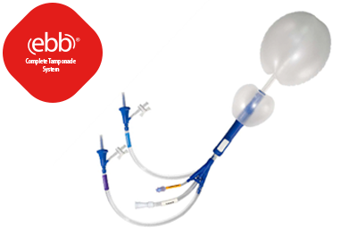 ebb Complete Tamponade System CTS-1000