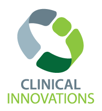 Clinical Innovations Logo PNG