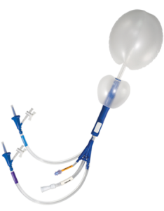 ebb Complete Tamponade System Product Image - PNG