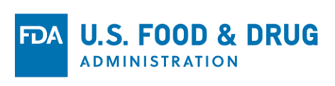 FDA US Food & Drug Administration Image