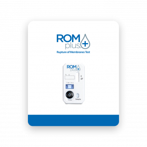 ROM Plus Rupture of Membranes Test