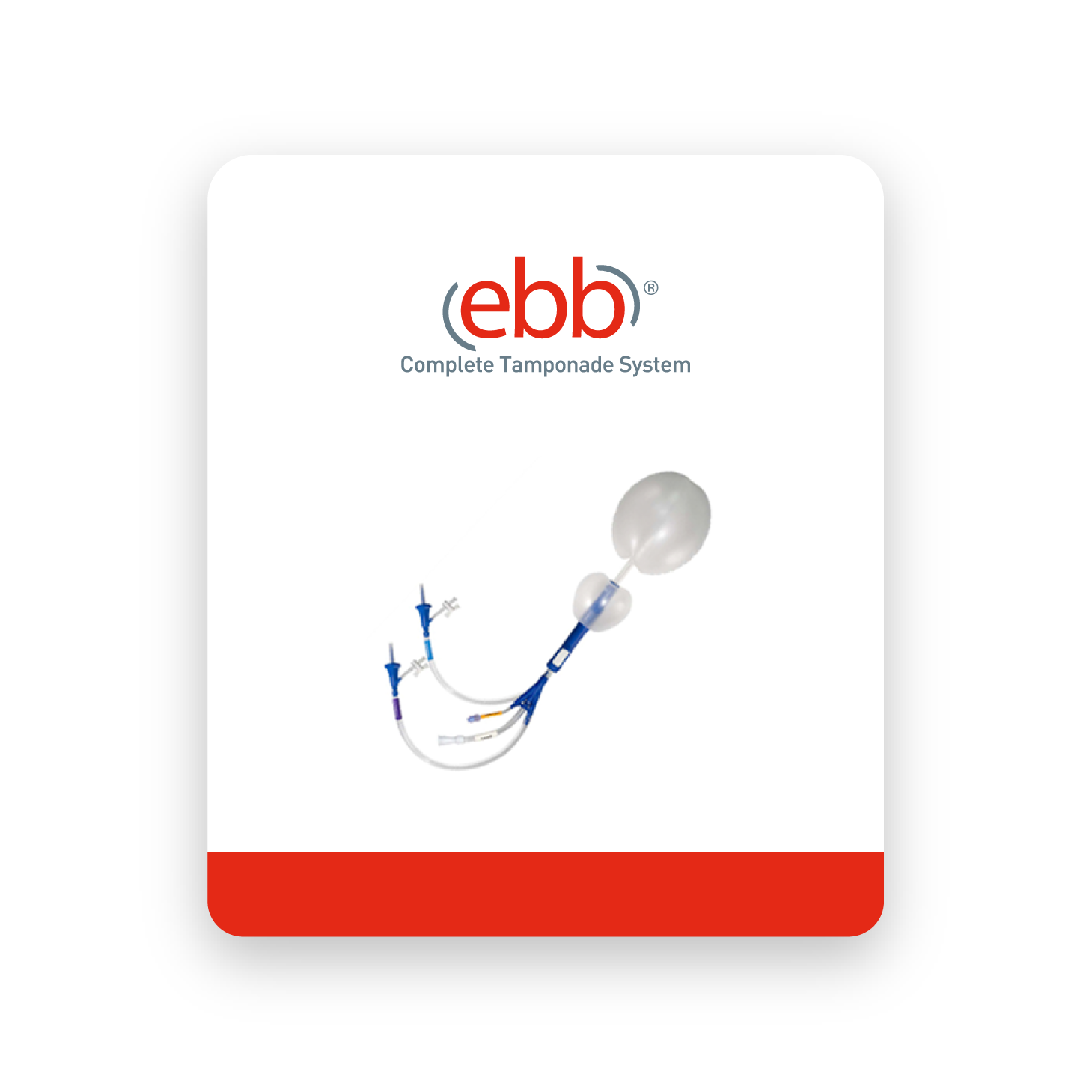 ebb Complete Tamponade System