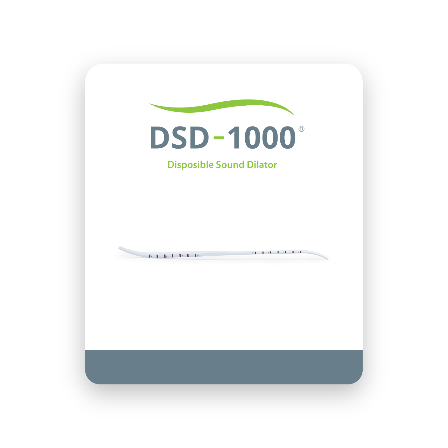 DSD-1000 Sound Dilator