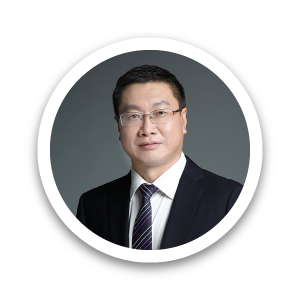 Heroes of 2020 - Day 9 - Dr. Wang Zhijian